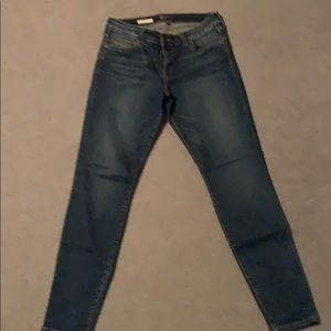 Woman's Kut From The Cloth Skinny Jeans